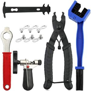 Chivenido Tire Chain Repair Tool
