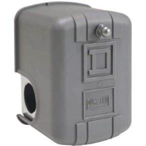 Square D Air Compressor Low Pressure Switch