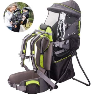 Wflrf Water Mesh Baby Carrier