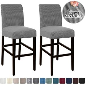 Visit The Flamingo P Store Bar Stool Chair Cover