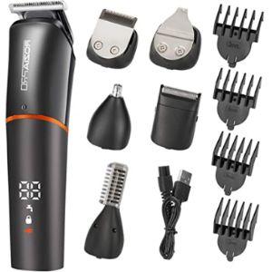 Roziaplus Mechanism Hair Trimmer