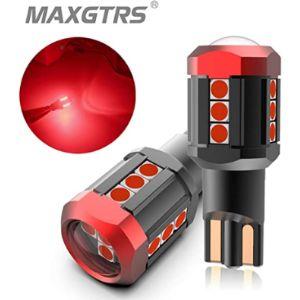 Maxgtrs 921 Led Bulb
