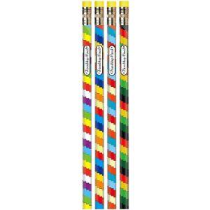 Moon Colored Pencil