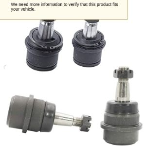 Hex Autoparts Excursion Ball Joint