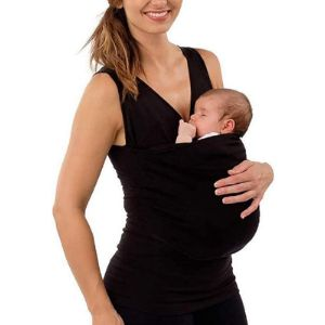 Ypnrd Vest Baby Carrier