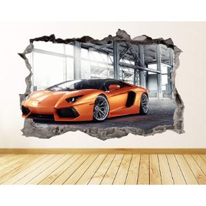West Mountain Inc 3D Graphic Art
