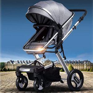 Suiki Tricycle Toddler Stroller
