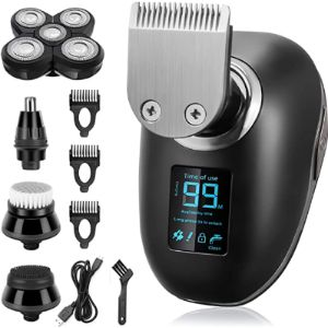 Visit The Clever Bright Store Haircut Electric Razor