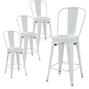 Belleze Small Stool Chair