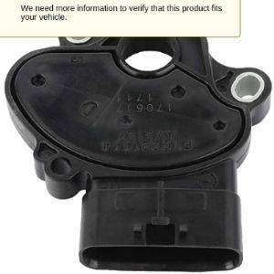 Roadfar 2007 Mazda 6 Neutral Safety Switch