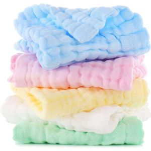 Migaven Measurement Burp Cloth