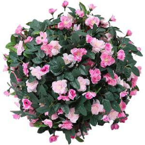 Ywxka Hanging Basket Flower Ball