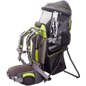 Bjyx Back Child Carrier