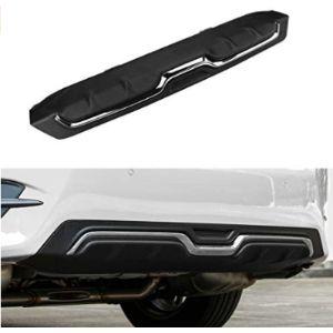 Mutusaisi Civic Rear Bumper Diffuser