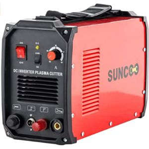 Suncoo Maintenance Plasma Cutter