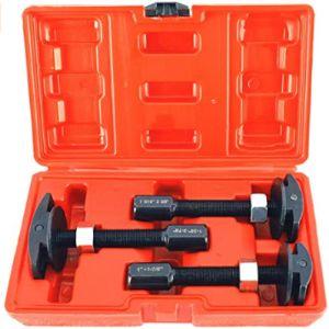 Kuntec Rear Axle Bearing Puller Set