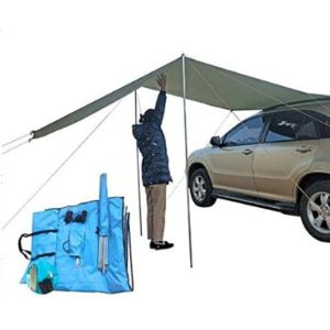 Blossomer Car Tent Awning