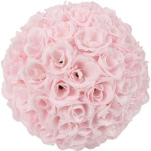 Octicor Pink Flower Ball