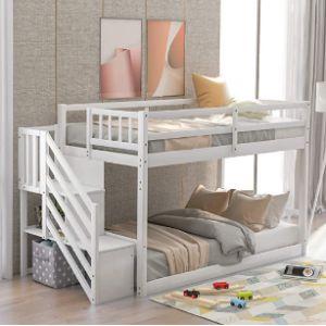 Flieks Step Covers Bunk Bed Ladder