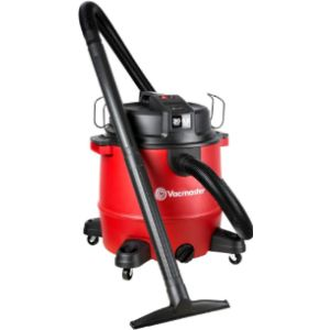 Vacmaster Heavy Duty Wet Dry Vacuum