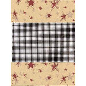 Happy Deals Star Tissue Paper