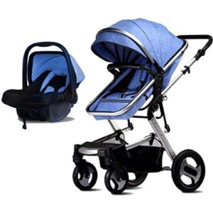 Rindasr Lightweight Stroller