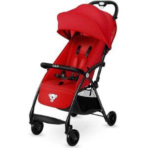 Rindasr Permit Baby Stroller