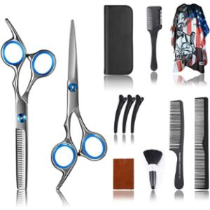 Cocoo 6 Inch Hairdressing Scissors