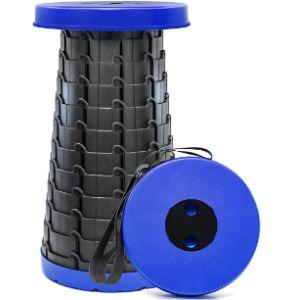 Emj&Rob Adjustable Portable Stool