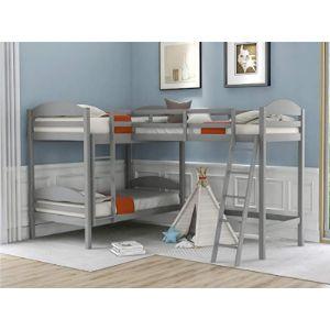 Cjlmn Safety Kit Bunk Bed Ladder