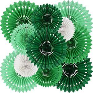 Visit The Beishida Store Paper Fan Flower