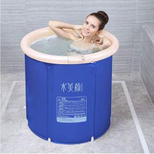 Gongff Foldable Bathtub