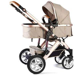 Pliuyb Beach Baby Stroller