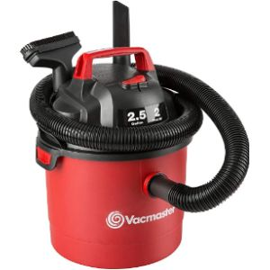 Vacmaster Tank Portable Vacuum