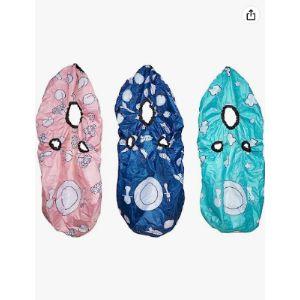 Grabease Toddler Feeding Bib