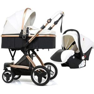 Baby Carriage Permit Baby Stroller