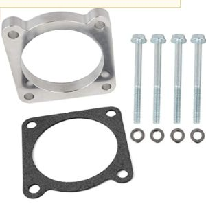 Anglewide High Spacer Performance Throttle Body