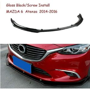 Mutusaisi Mazda 3 Front Spoiler