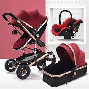 Txtc Gold Baby Stroller
