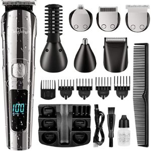 Visit The Upbright Store Hair Clipper Beard Trimmer