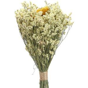Xhxstore Cotton Bouquet Ball Flower