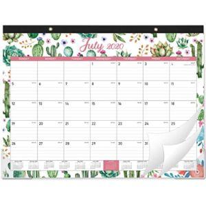 Visit The Maaibok Store Cute Desk Pad Calendar