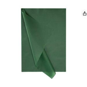 Aimtohome Tissue Paper Green