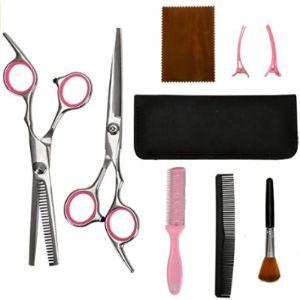 Hedume Hairdressing Scissors Case