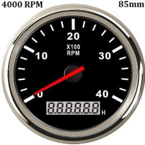 No-Ed Name Rpm Meter