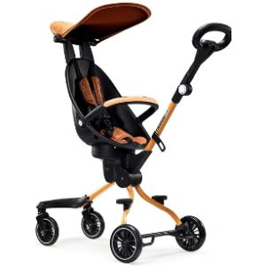 Xiaoting 4 Year Old Lightweight Stroller
