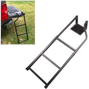 Samman Pickup Truck Tailgate Ladder