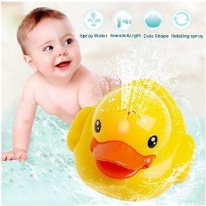 Epicgifts Baby Bathtub Duck