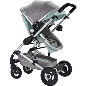 Ljyt Lightweight Stroller