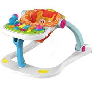 Finejuyudd Baby Stroller Game